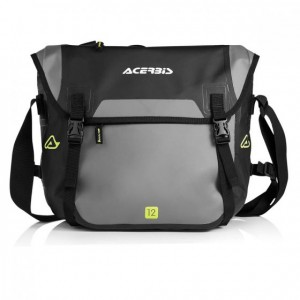 NO WATER BAG  - BLACK/GREY
