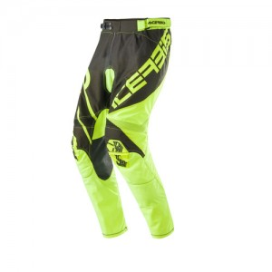 MX X-GEAR PANTS - YELLOW/BLACK