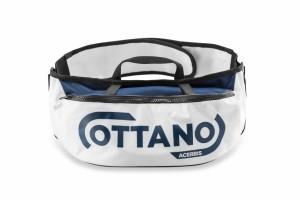 WAISTPACK OTTANO - WHITE