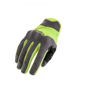 GLOVES ENDURO-ONE - BLACK/YELLOW