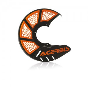PARADISCO X-BRAKE VENTED SMALL 245MM