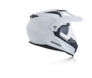 HELMET  FLIP FS-606 - WHITE