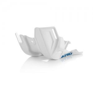 SKID PLATE SX85 13/17 - TC85 14/18 – WHITE