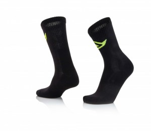 SOCKS COTTON - BLACK