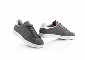 SHOES SP CLUB - GREY