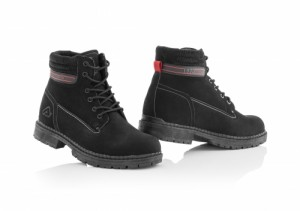 BOOTIE WOOD SP CLUB - BLACK