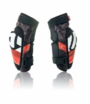 KNEE GUARD SOFT JUNIOR 3.0 - Junior