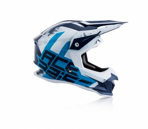 HELMETS PROFILE 4 - BLUE