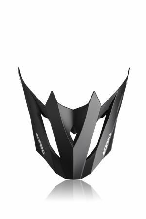 VISOR PROFILE 4.0 - MATT BLACK