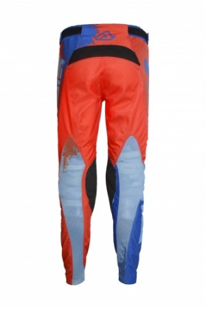 MX SEIYA PANTS - PATRIOT