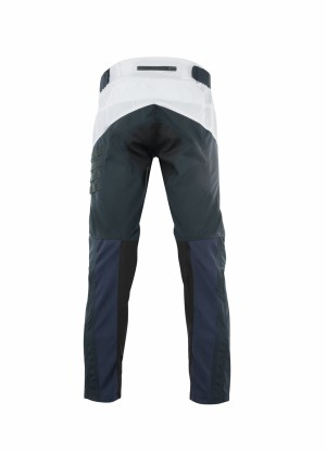 OTTANO ADVENTURING  PANTS - BLUE