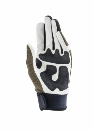 OTTANO  GLOVES 2.0 - GREEN/WHITE