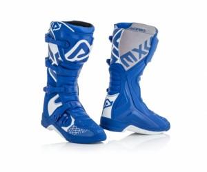 BOOTS X-TEAM - BLUE/WHITE