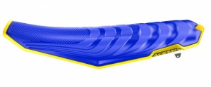 X-SEAT SUZ RMZ 450 2018-2019 - BLUE