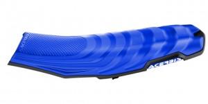 X-SEAT YAMA YZF 450  2018-2019 SOFT - BLUE