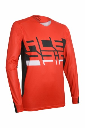 MX BERSERKRPECIAL SHIRT - RED