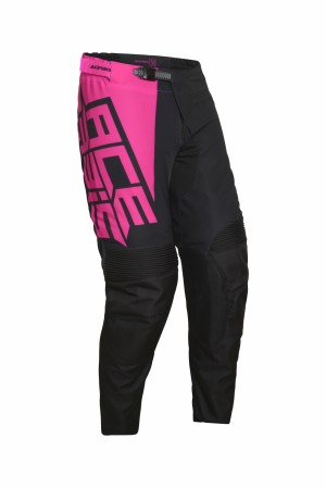 MX SKYCLAD SPECIAL PANTS - BLACK/PINK