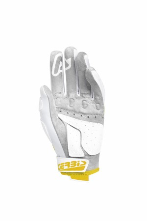 GLOVES MX-X-P BASIC - YELLOW