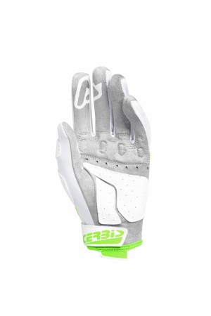GLOVES MX-X-P BASIC - GREEN