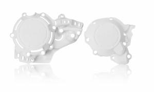X-POWER KIT PROT. 2-STROKE 16/19 - KTM -HUSKY - WHITE