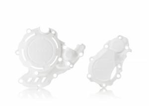 X-POWER KIT PROT. 4-STROKE SXF+ FC 16/19 - KTM -HUSKY  250/350 - WHITE