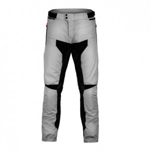 ADVENTURE PANTS - BLACK/GREY