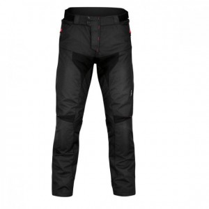 ADVENTURE PANTS - BLACK