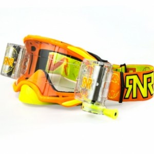 PATINUM WVS 48mm - ORANGE NEON