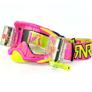 PATINUM WVS 48mm - PINK NEON