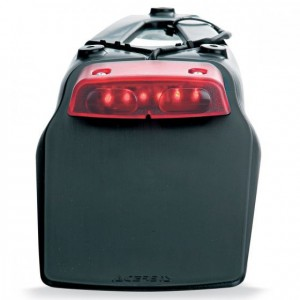 TAILLIGHT LED - BLACK
