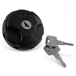 LARGE LOCKING CAP