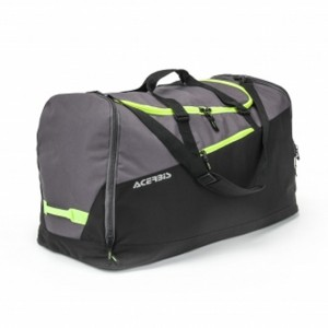BAG GEAR CARGO 180 liter - GREY/YELLOW