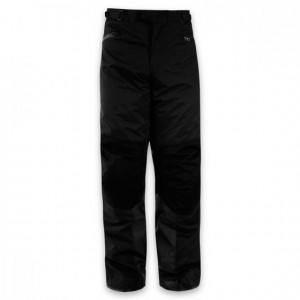 BRAY HILL PANTS - BLACK