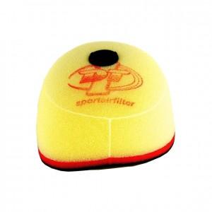 DT AIRFILTER SUZUKI - RM 125/250 (04>) - RMZ 250 (07>) - RMZ 450 (06>) not-oiled