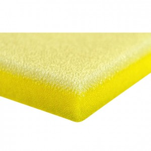 DT-1 AIRFILTER FOAM CROSS - 25 CM x 30 CM not-oiled