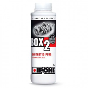 BOX 2 1L 2-STROKE GEAR BOX OIL