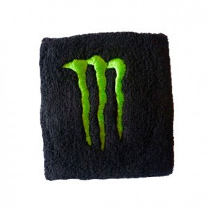 MONSTER WRISTBAND