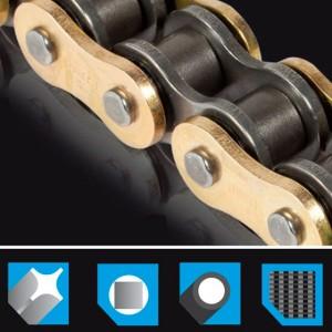 Chain ALPHA XRG 520 - 130