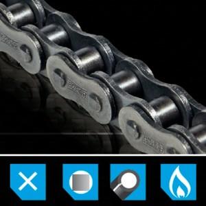 Chain 520 - 118