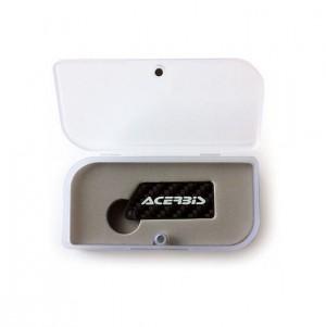 USB STICK 4GB - BLACK