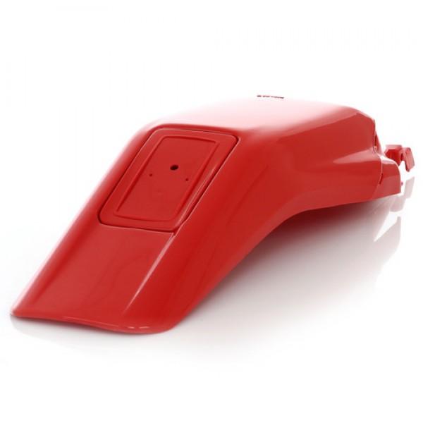 Acerbis Front Fender 96-04 HONDA XR400R 00+ Red