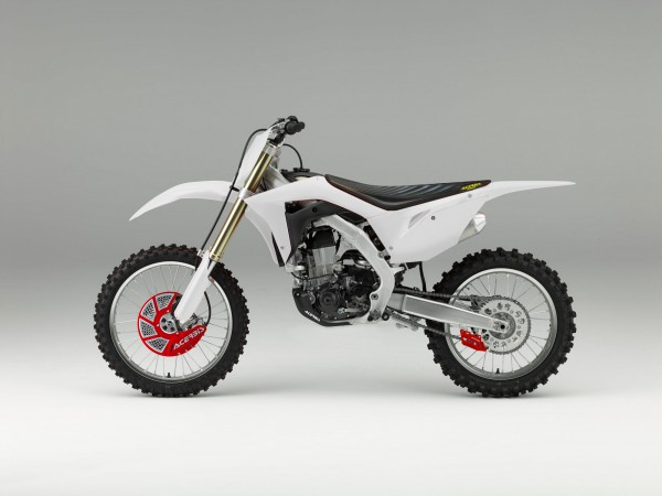 FULL KIT PLASTIC HONDA CRF450R 2017-2018 + CRF250 2018 - FULL KIT PLASTIC HONDA CRF450R 2017 ...