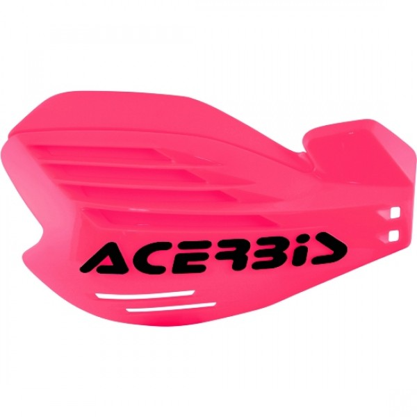 Acerbis X-Force Handguards Pnk