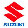 SUZUKI - replica plastics